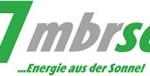 Logo_MBRsolar_AG